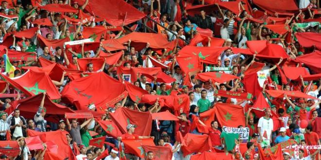 صورة نفاذ تذاكر مباراة المنتخب المغربي أمام ليبيا