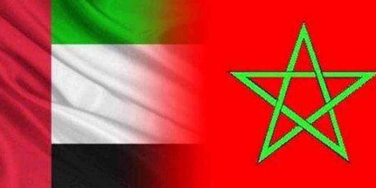 Photo of السوبر المغربي الإماراتي يعود من جديد