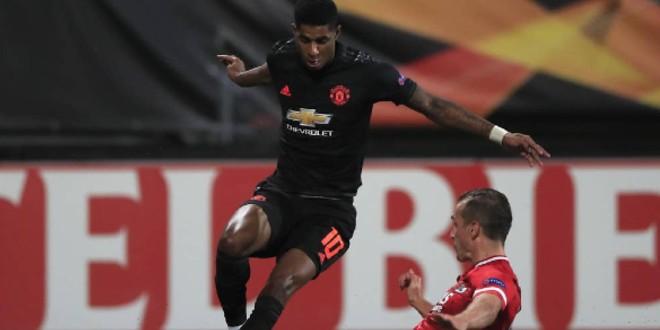 صورة مانشستر يونايتد يتعثر من جديد بتعادل في الدوري الأوروبي