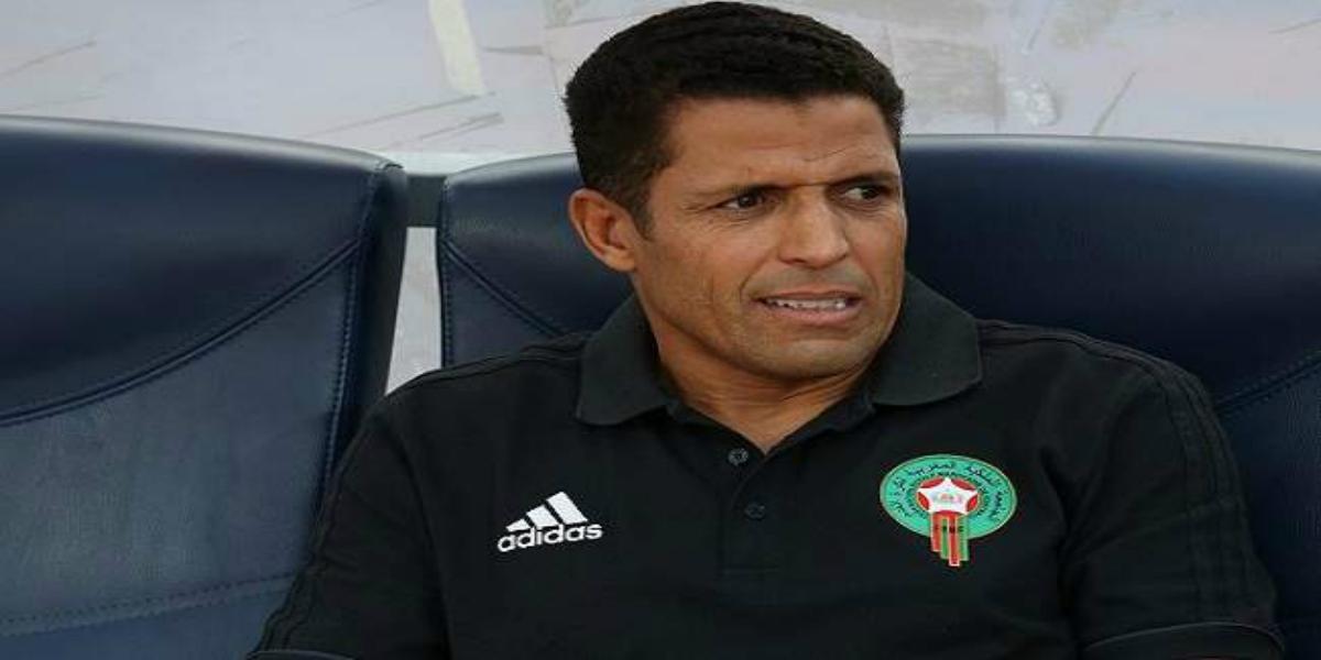 """صورة عموتة بعد الفوز على الجزائر: """"كنا متخوفين من المفاجأة.. وكان ممكن نسجلو أهداف أخرى"""""""