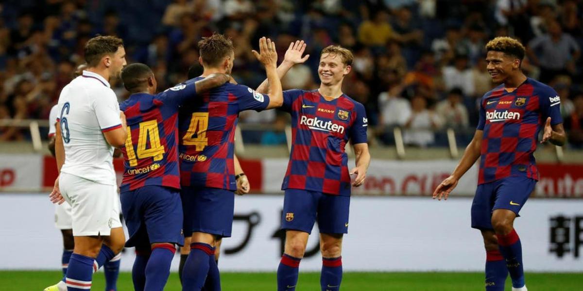 صورة الاتحاد الإسباني يصدم برشلونة بهذا القرار