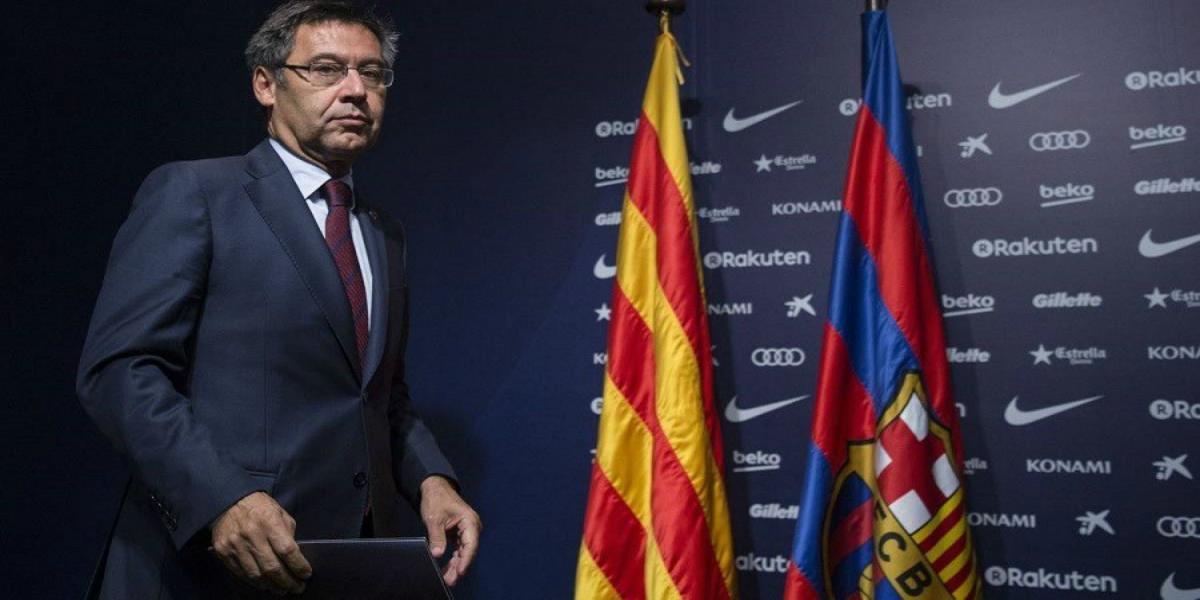 صورة برشلونة مهتم بالتعاقد مع مهاجم ألماني شاب