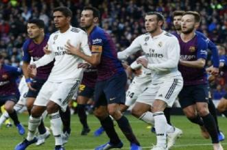 """نجوم """"الليغا"""" يصفون عودة المنافسات الكروية في إسبانيا بـ""""المتسرعة"""""""