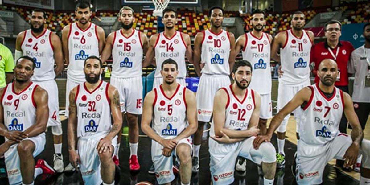 صورة الجمعية السلاوية يفتتح مشواره بالبطولة العربية لكرة السلة بفوز مهم