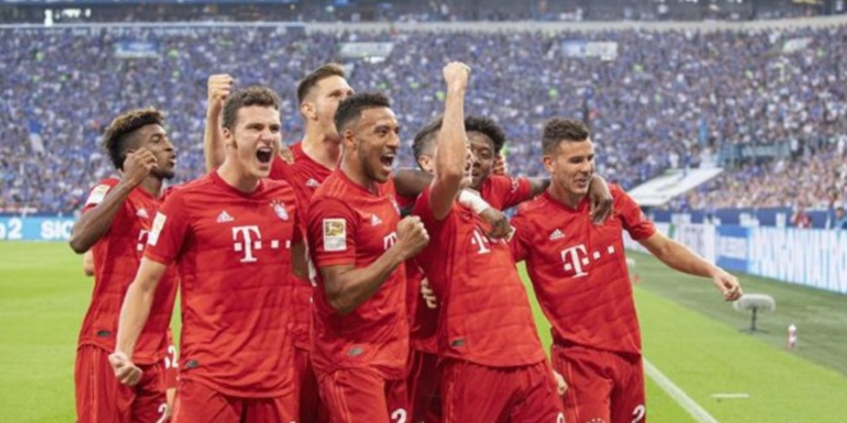صورة بايرن ميونخ يقلب تأخره أمام بوخوم ويعبر لدور الثالث من كأس ألمانيا