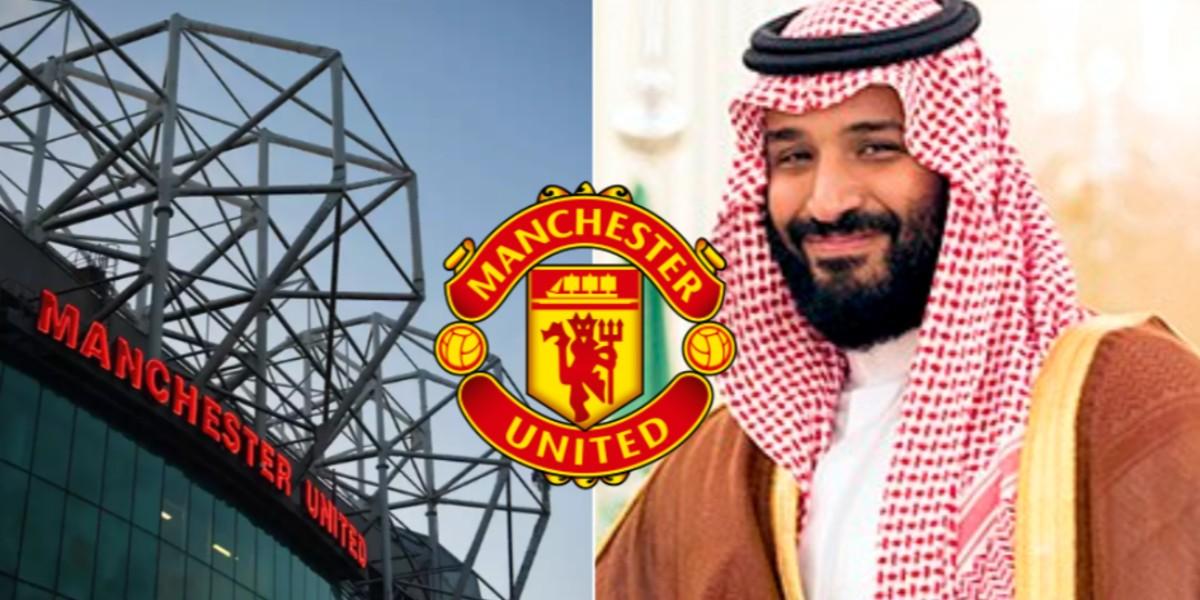 صورة هل يشتري محمد بن سلمان نادي مانشستر يونايتد؟