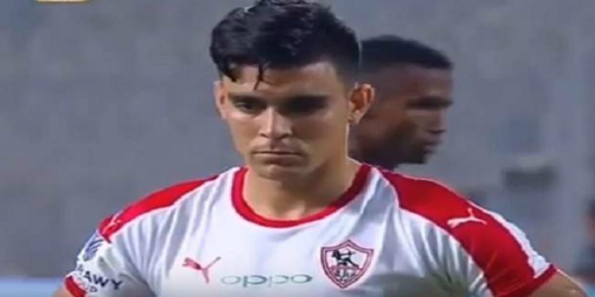 صورة بنشرقي يستشيط غضبا ويدخل في اشتباك بالأيدي مع لاعب تونسي