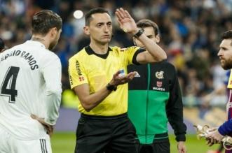 رابطة الدوري الإسباني تحسم موعد استئناف المباريات