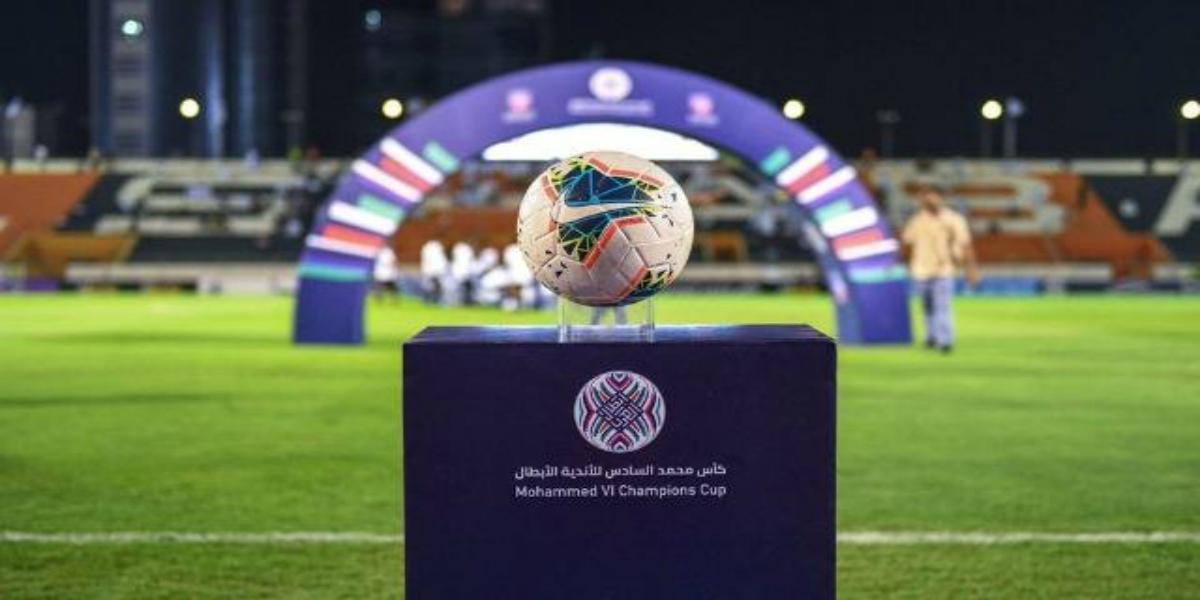 Photo of الاتحاد العربي يعقد اجتماعا للحسم في مصير كأس محمد السادس