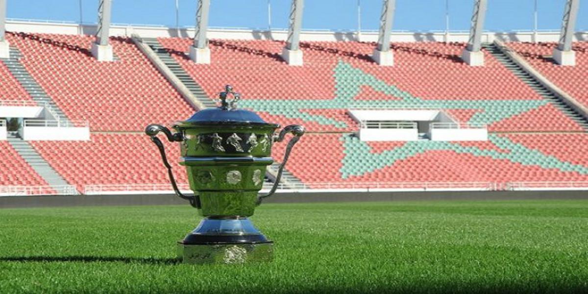 Photo of جامعة الكرة تحدد موعد ومكان مباراتي نصف نهائي كأس العرش