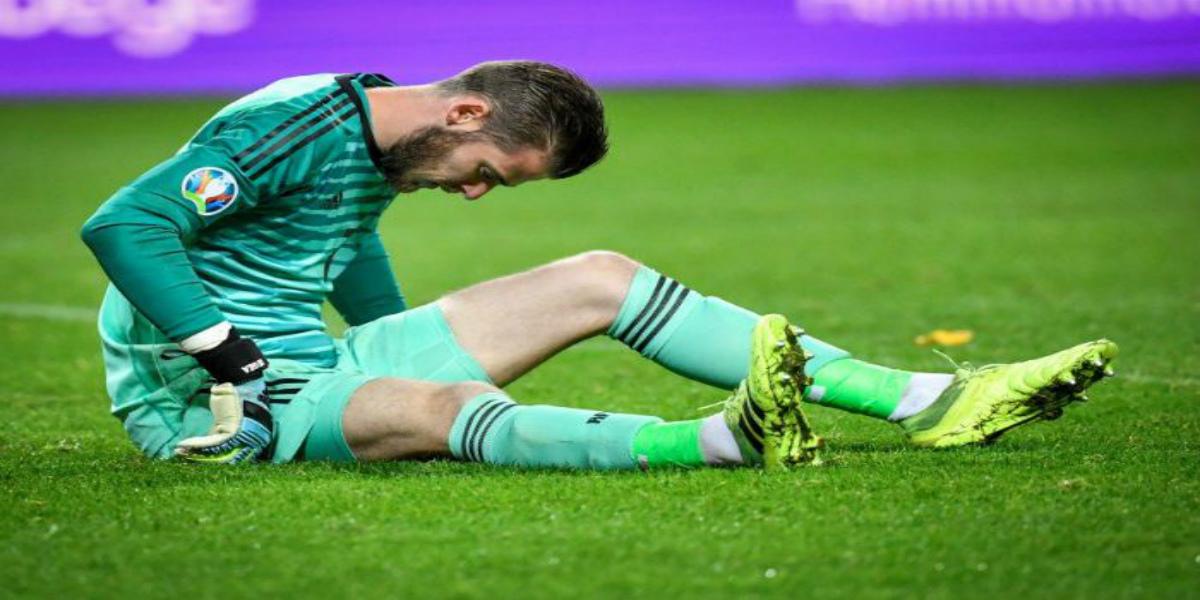 صورة دي خيا يُضاف لقائمة مصابي مانشستر يونايتد قبل قمة ليفربول