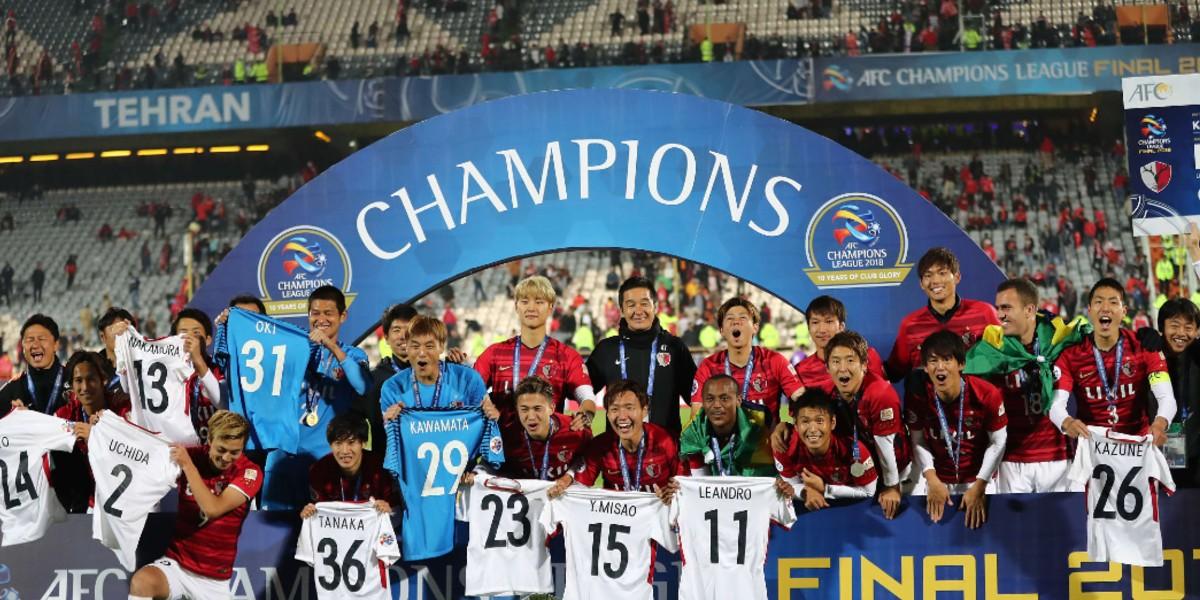 Photo of الكشف عن الدولة المستضيفة لمباريات دوري أبطال آسيا