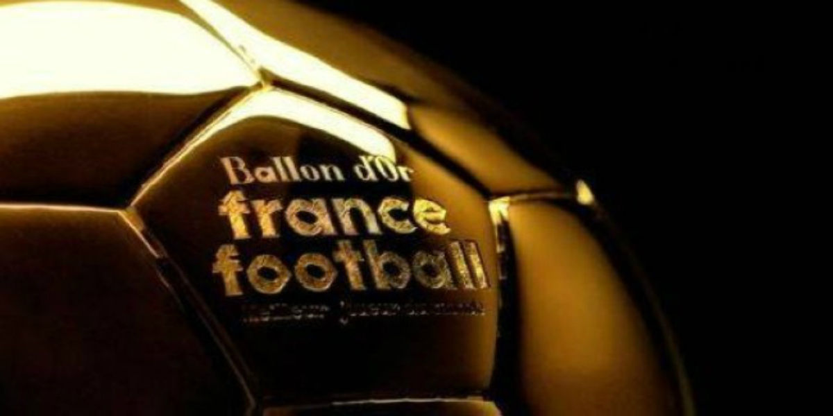 """صورة """"فرانس فوتبول"""" تكشف عن أول خمسة مرشحين لنيل الكرة الذهبية"""