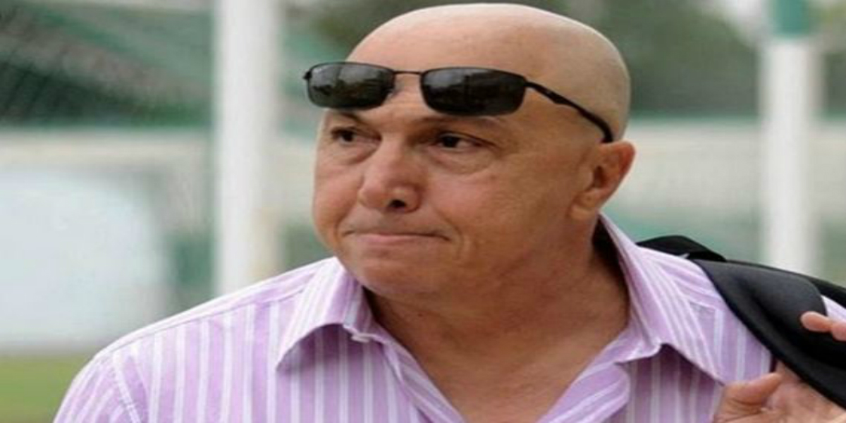 صورة فتحي جمال يقرر التنازل عن مستحقاته العالقة للرجاء البيضاوي