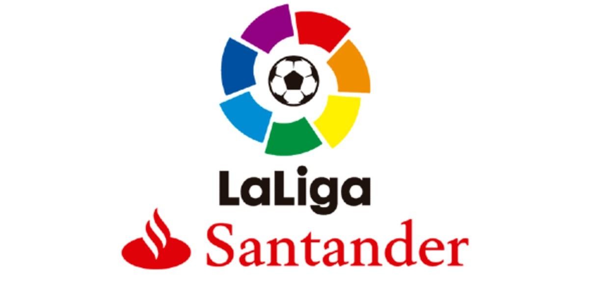 """صورة صفحة """"لاليغا"""" تستحضر أهداف مغاربة إسبانيا"""