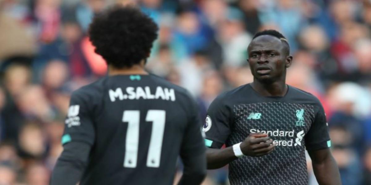 Photo of ليفربول يحاول تحصين نجمه من أطماع ريال مدريد