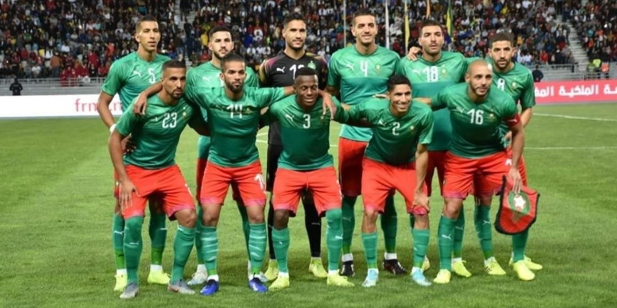 """صورة """"الكاف"""" يعين حكما روانديا لقيادة مباراة المغرب أمام موريتانيا"""
