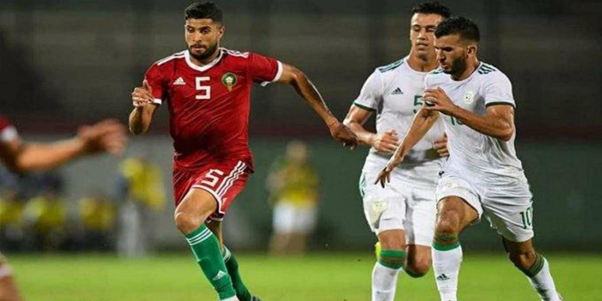 صورة اتحاد الكرة الجزائري يقيل مدربه بسبب الأسود