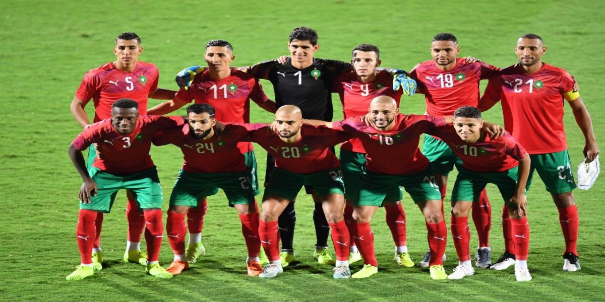 صورة صراع إسباني إيطالي على خدمات نجم المنتخب المغربي