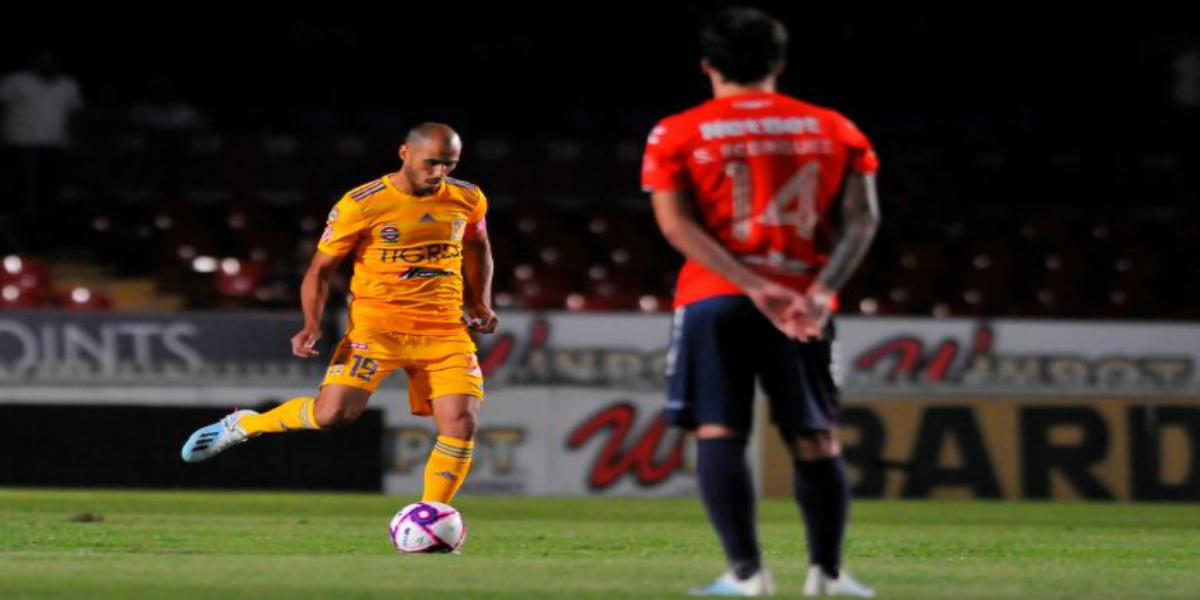 صورة فيديو-فريق مكسيكي يسمح للخصم بتسجيل الأهداف بسهولة