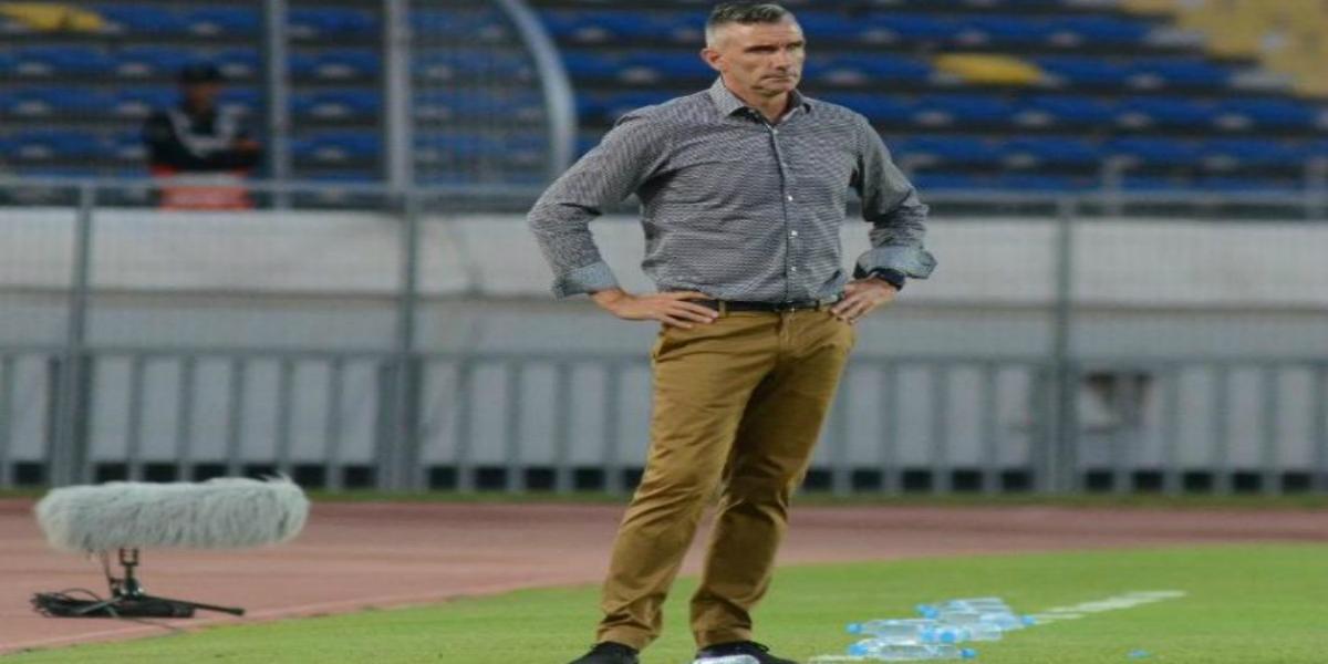 صورة كارتيرون يعترف بصعوبة مجموعة الرجاء في دوري أبطال إفريقيا