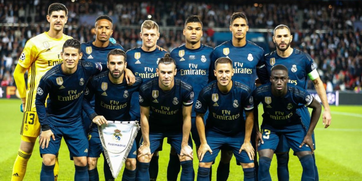 صورة ريال مدريد يرفض اقتراح إجراء الكلاسيكو على ملعبه
