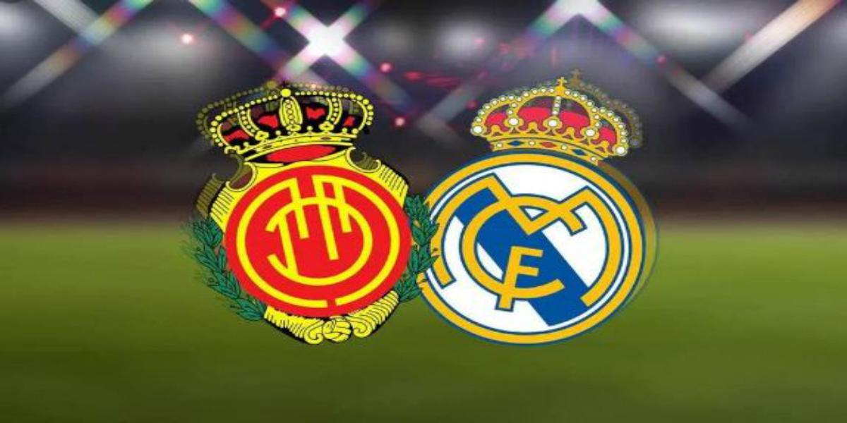 صورة البث المباشر لمباراة ريال مدريد ومايوركا