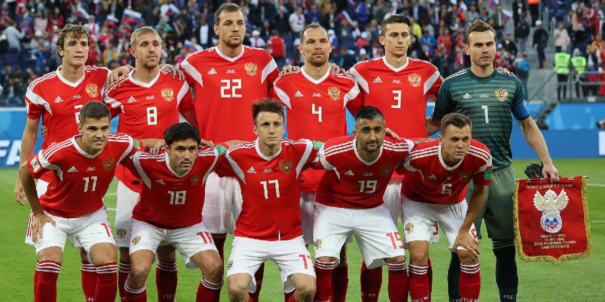 صورة روسيا تقسو على قبرص بخماسية وتتأهل لكأس الأمم الأوروبية 2020