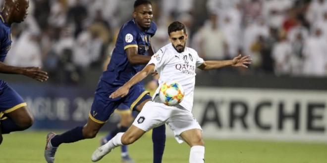 صورة مواجهة قطرية سعودية في دوري أبطال آسيا بنكهة سياسية
