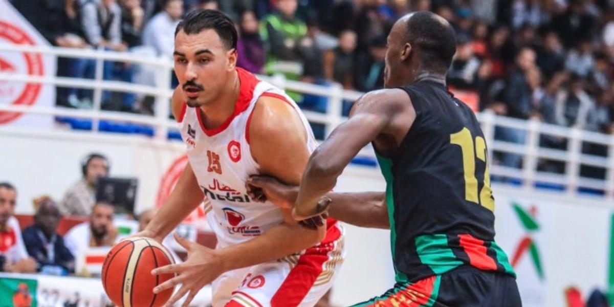صورة رسميا.. عودة الحياة للبطولة الوطنية لكرة السلة