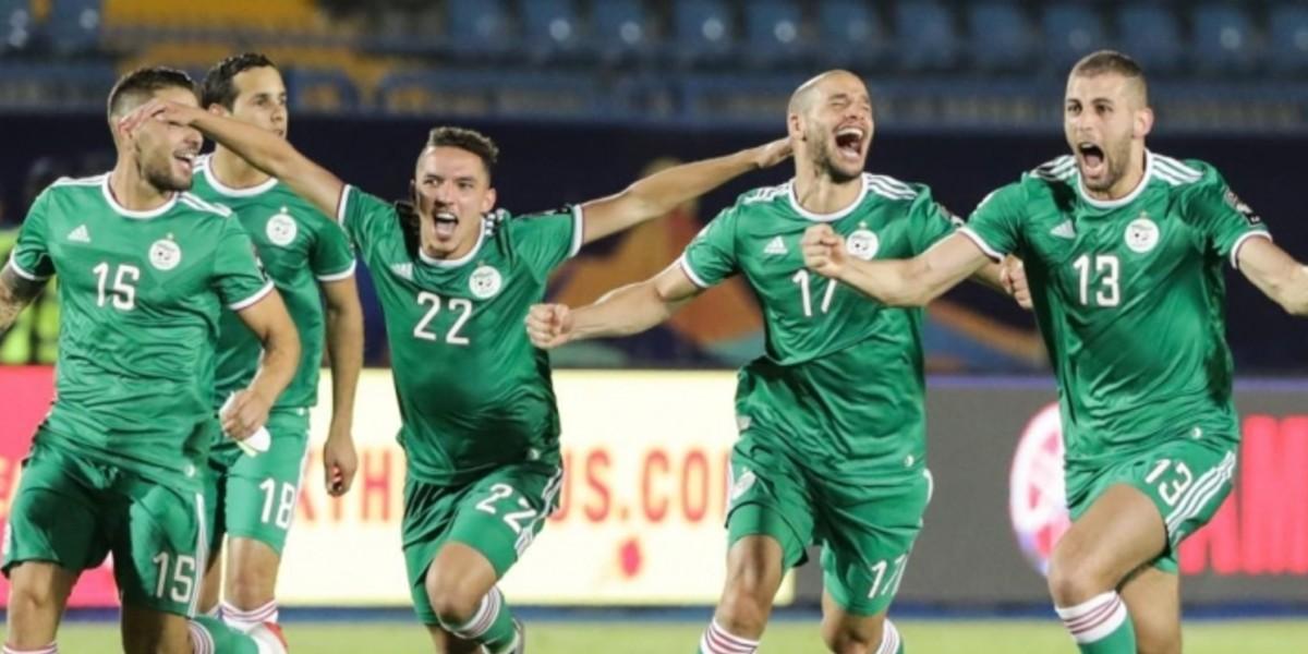Photo of نجم المنتخب الجزائري يعادل رقم نيمار في الدوري الفرنسي