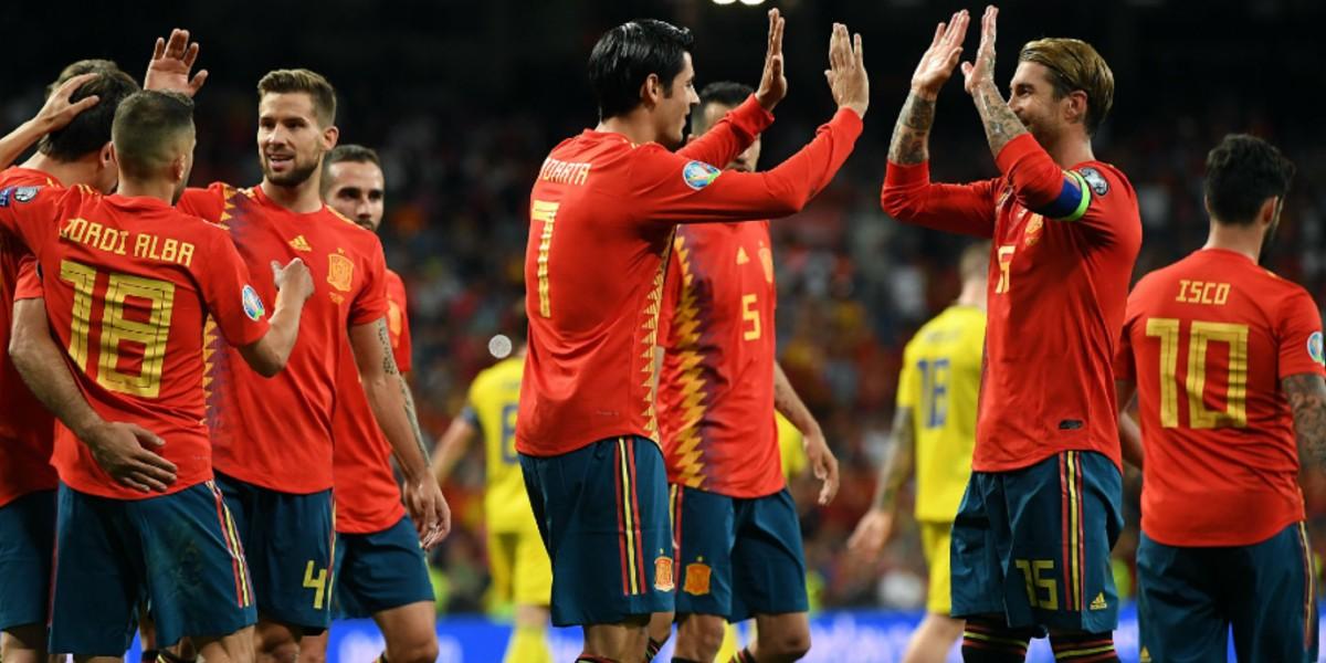 """صورة بعد راموس.. نجم المنتخب الإسباني يخرج عن صمته بعد غيابه عن قائمة """"اليورو"""""""