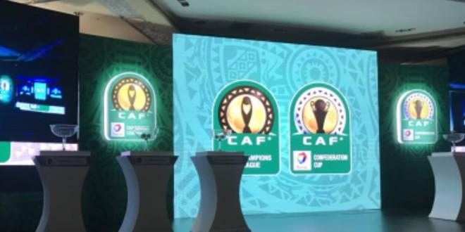 صورة موعد والقناة الناقلة لقرعة دوري أبطال إفريقيا وكأس الكاف