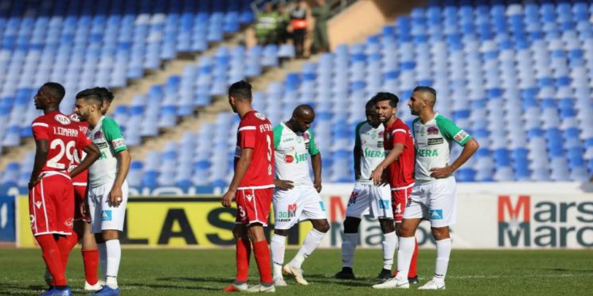 صورة إلى جانب برشلونة ويوفنتوس.. نادي مغربي في قائمة الفرق الأكثر شعبية في العالم