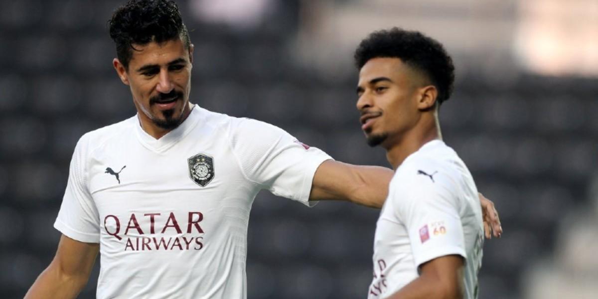 صورة نجم عربي ضمن قائمة المرشحين لنيل جائزة أفضل لاعب في آسيا لعام 2019