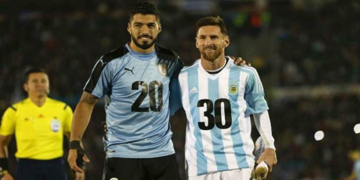 Photo of مباراة الأرجنتين والأوروغواي مهددة بالإلغاء