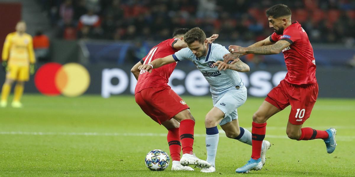 """Photo of """"اليويفا"""" لا ينوي تأجيل مباراة أتليتكو مدريد ولايبزيغ"""