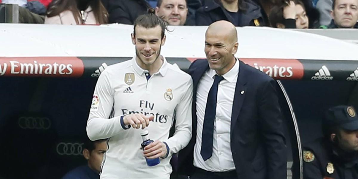 """صورة ريال مدريد يضحي للتخلص من """"منبوذ"""" زيدان"""