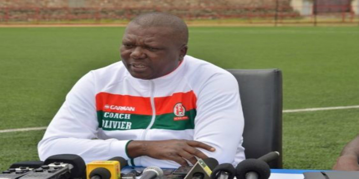 """صورة مدرب منتخب بوروندي: """"سنفعل كل ما يمكننا للفوز على المغرب"""""""