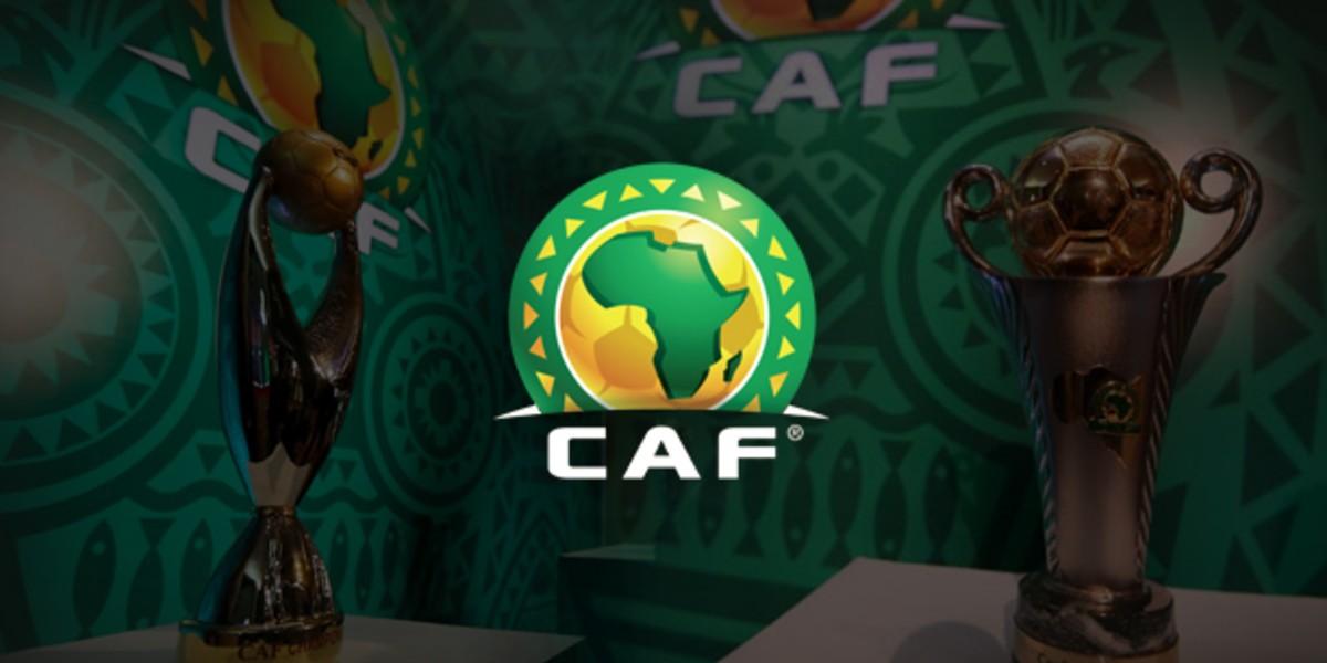 صورة الكاف تحدد موعد نهائي دوري أبطال وكأس الكونفيدرالية الإفريقية