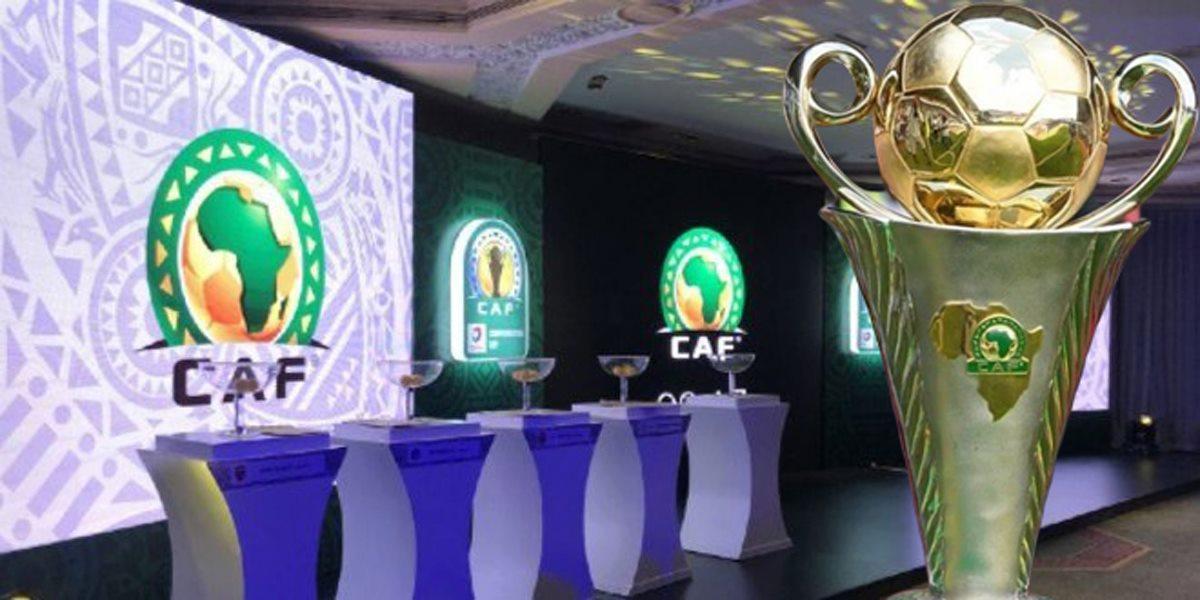 صورة ملخص قرعة دور مجموعات كأس الكونفدرالية الإفريقية
