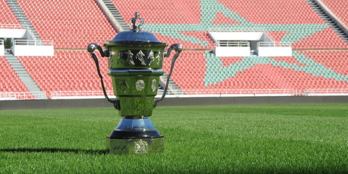 صورة الجامعة تحدد موعد انطلاقة مباراة نهائي كأس العرش