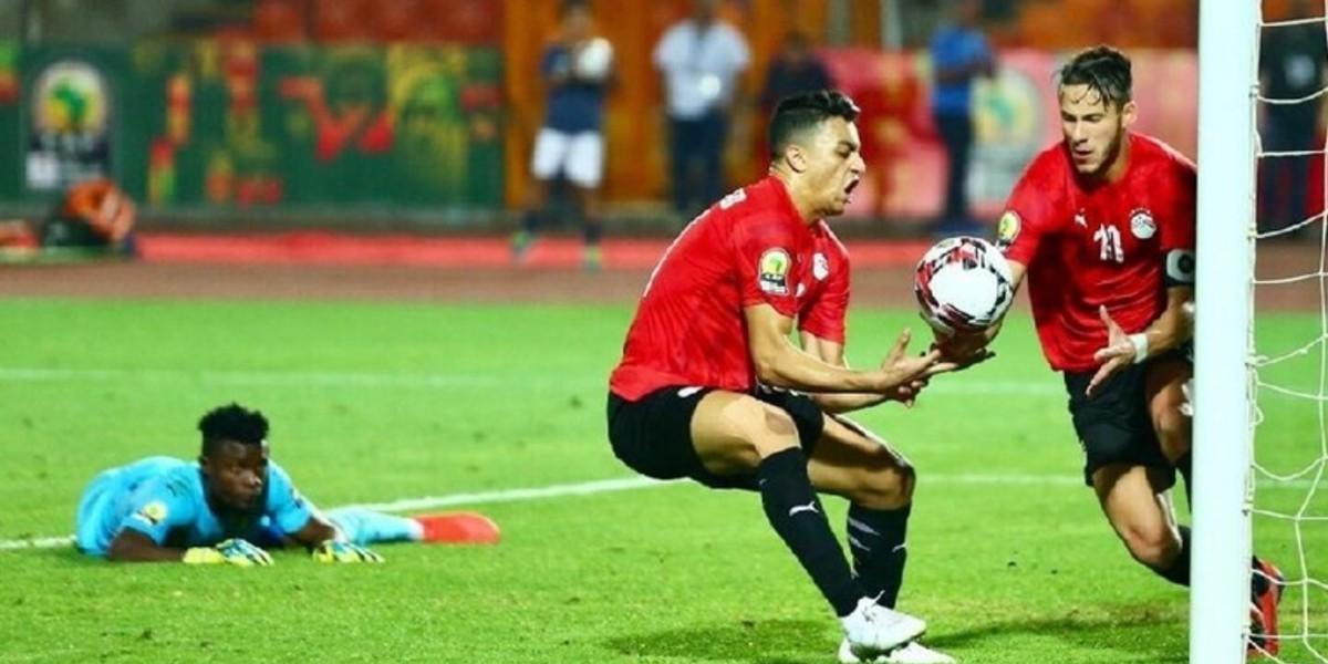 صورة مصر تقلب الطاولة على غانا وتعبر لنصف نهائي كأس أمم إفريقيا لأقل من 23 سنة
