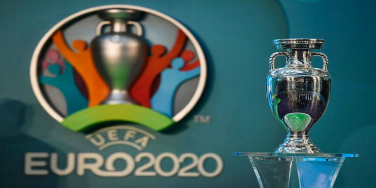 """صورة بطولة يورو 2020 : """"المباريات المحظورة"""" من يويفا"""