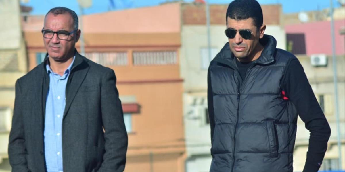 صورة رجاء بني ملال يتعاقد مع خليفة فلاح