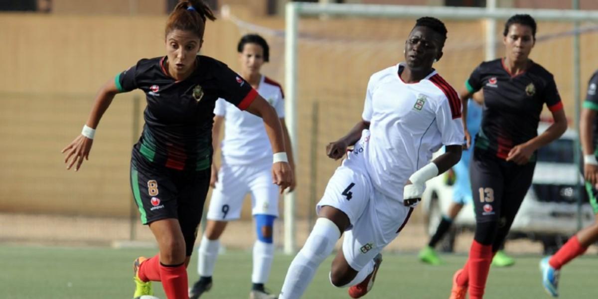 صورة الجامعة تحدد موعد انطلاق البطولة النسوية لكرة القدم