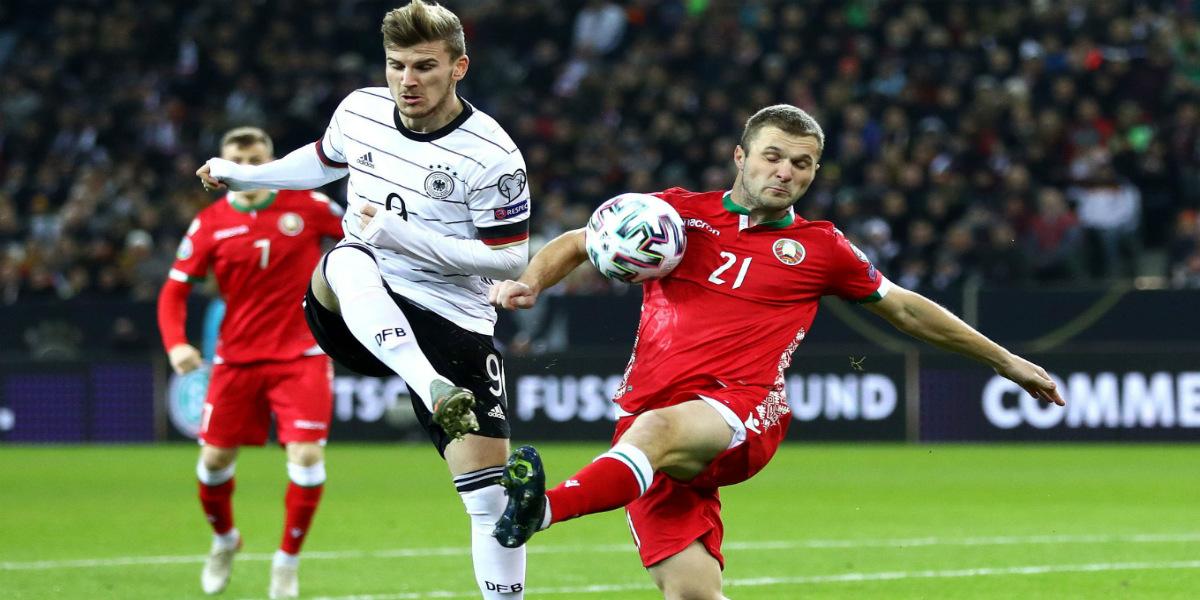صورة المنتخب الألماني يتعثر من جديد في دوري الأمم الأوروبية