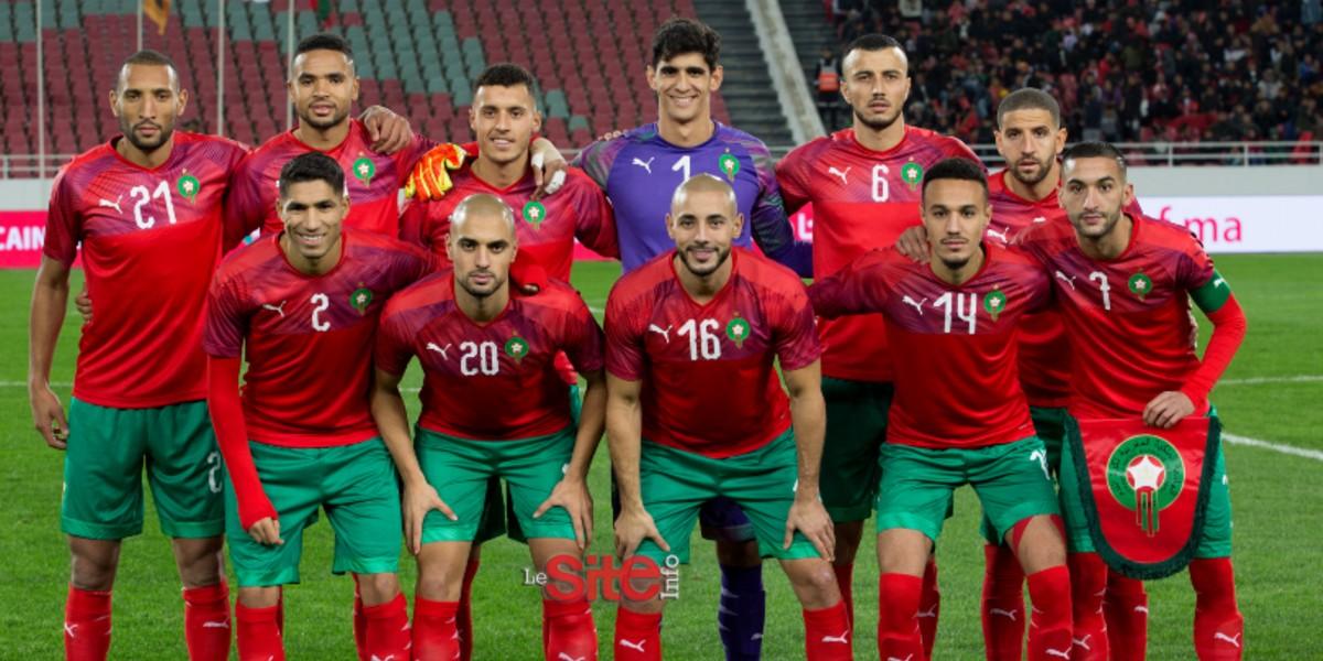 صورة نجم مغربي… ثاني أحسن لاعب في أوروبا بعد ميسي