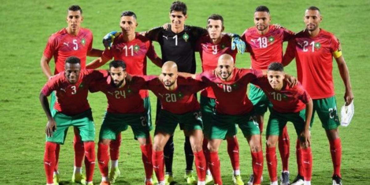صورة نعادل مُخيب للأسود أمام منتخب موريتانيا