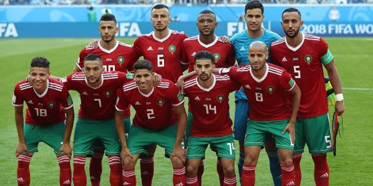 Photo of دوليان مغربيان يلتقيان برونار في كأس الخليج